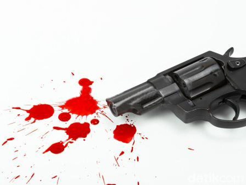 Perwira Militer Israel Tembak Mati Pemuda Palestina