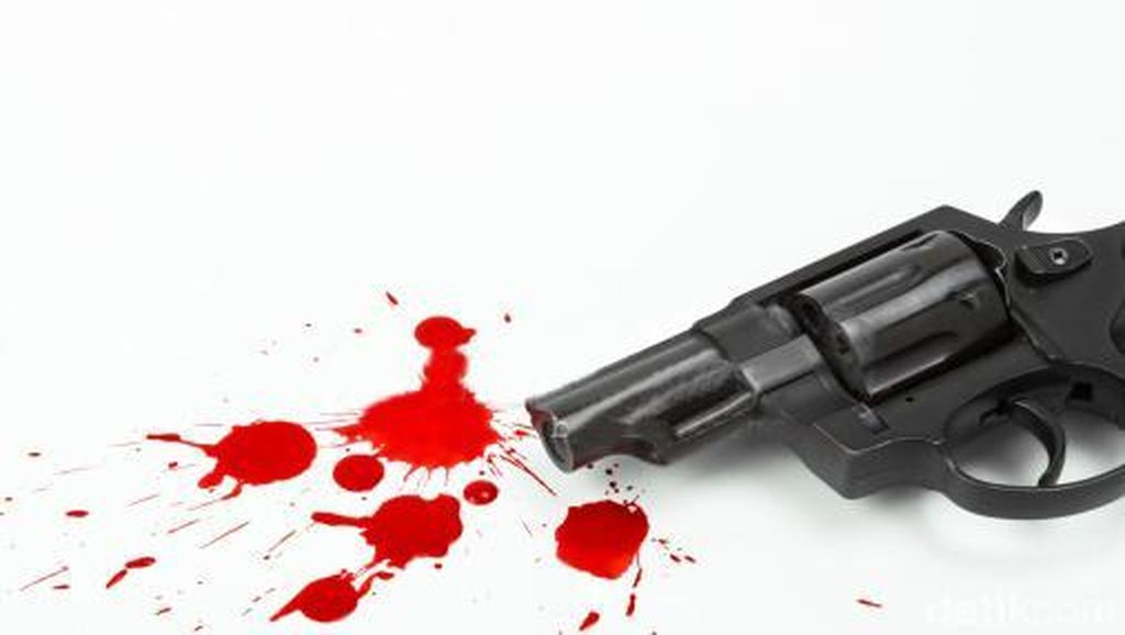 Pembunuhan Massal di Amerika Bisa Jadi Menular