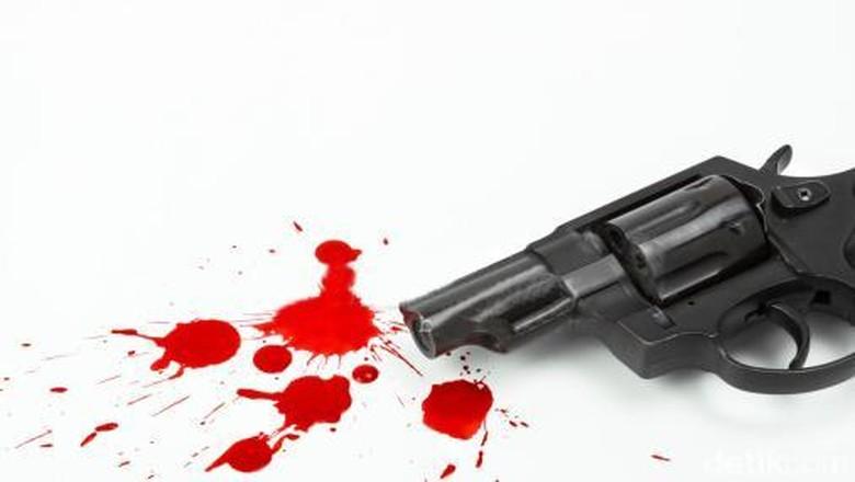 3 Orang Tewas Ditembak di Dekat Universitas Maryland Baltimore AS