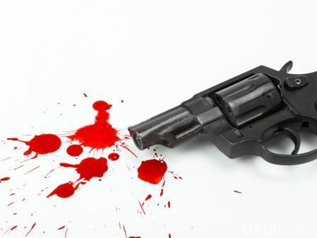 Polisi Uji Balistik Pistol Oknum Polisi yang Tembak Warga di Tanjung Priok