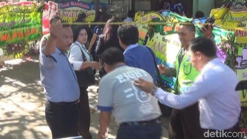 Polisi Gelar Rekonstruksi Pembunuhan Engeline, Margriet Dilibatkan