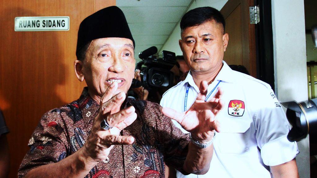 Setoran Miliaran ke Fuad Amin, Eks Kadinkes: Itu Kelaziman