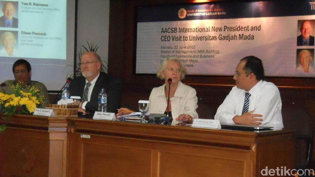 Pemerintah Dorong Peningkatan Kualitas Pendidikan Tinggi di Daerah