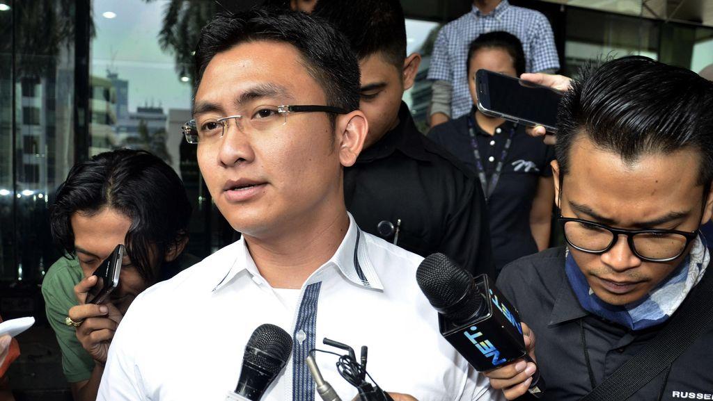 Kasus Alkes Banten, KPK Akan Periksa Anak Ratu Atut