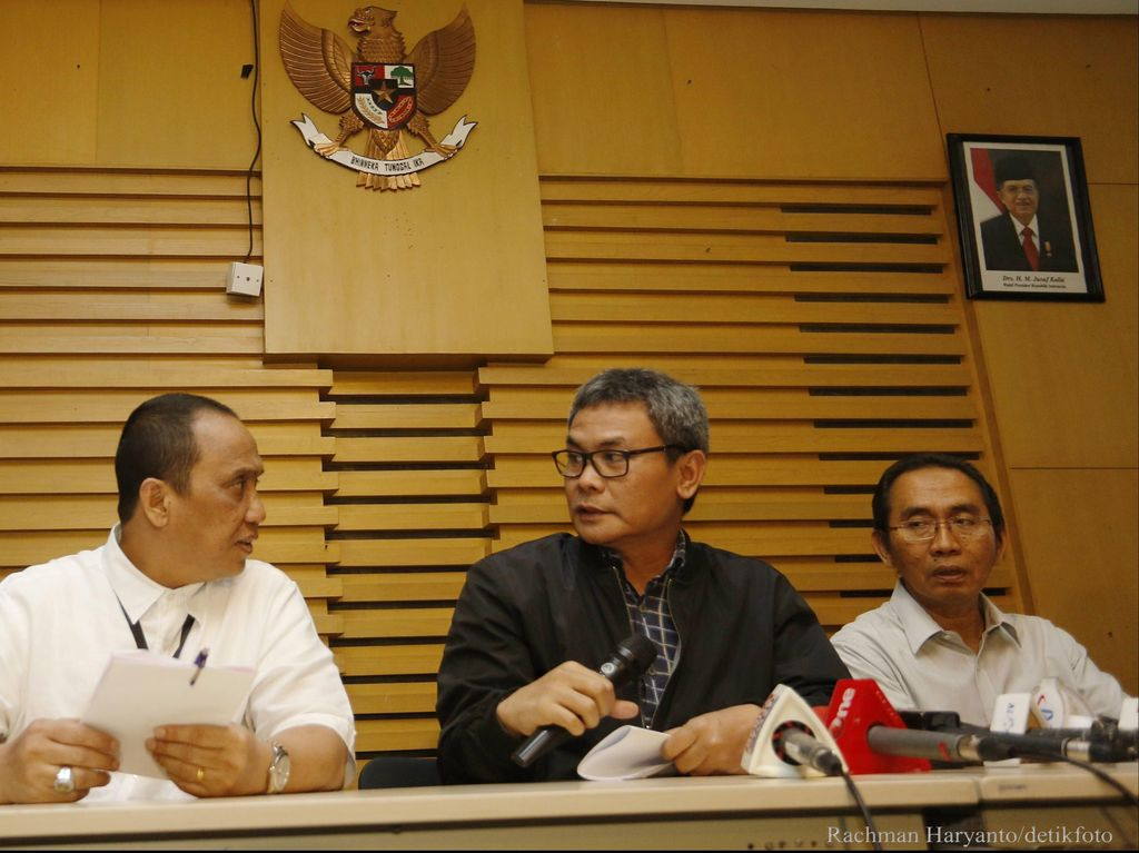 KPK Akan Beri Perlindungan ke Kompol Apip yang Diteror Benda Mirip Bom