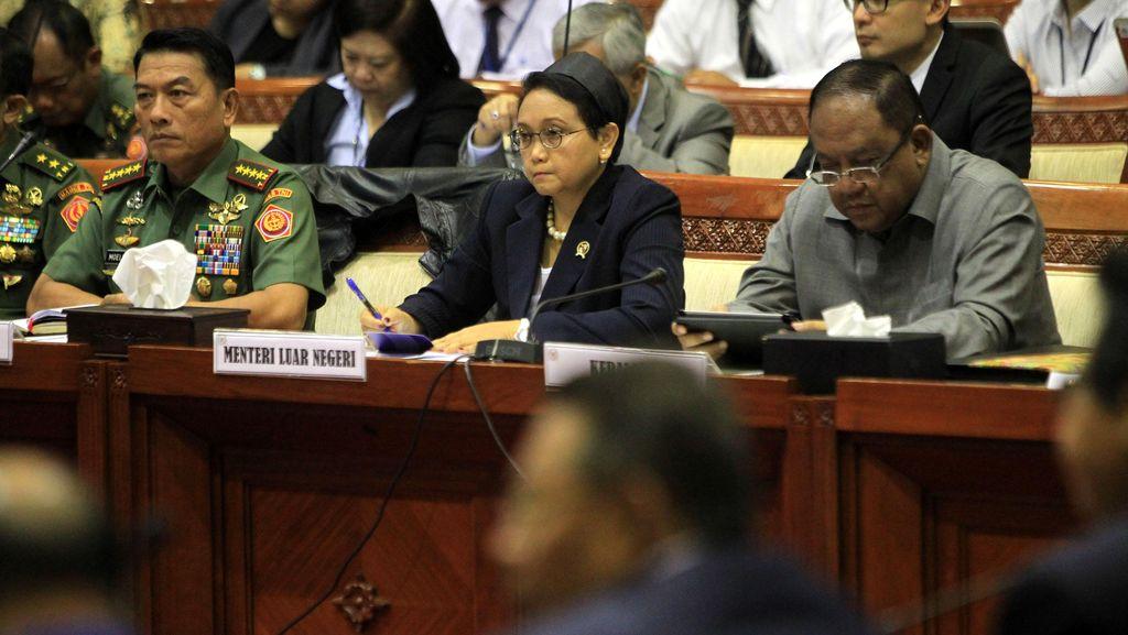 Menlu: Tak Pernah Ada Penutupan Akses ke Papua untuk Pers Asing