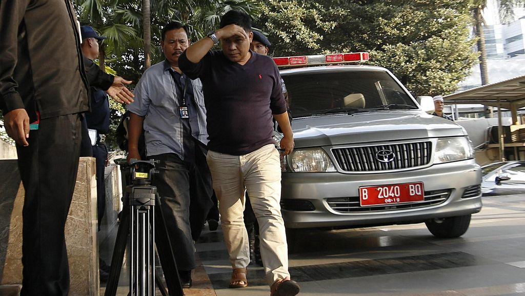 KPK Sudah Periksa Bupati Musi Banyuasin dan 8 Anggota DPRD