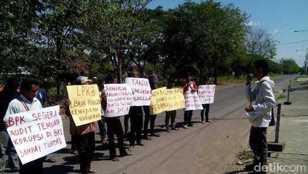 BPK RI Jatim Diminta Usut Tuntas Dugaan Korupsi di Bangkalan