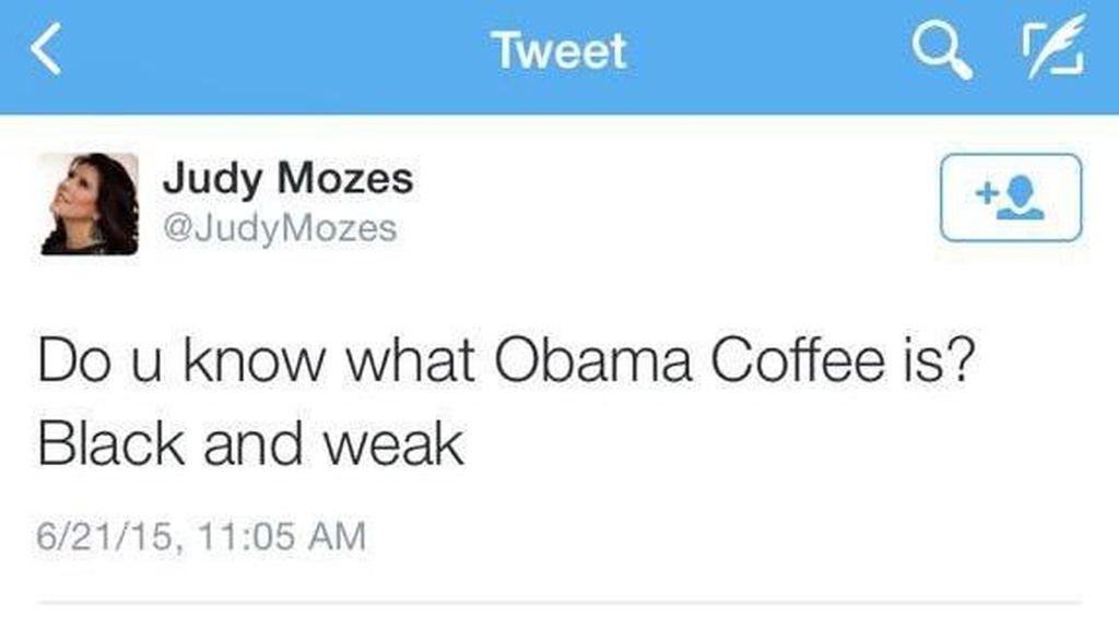 Hina Obama, Istri Menteri Israel Dikatai Gila dan Manusia Sampah