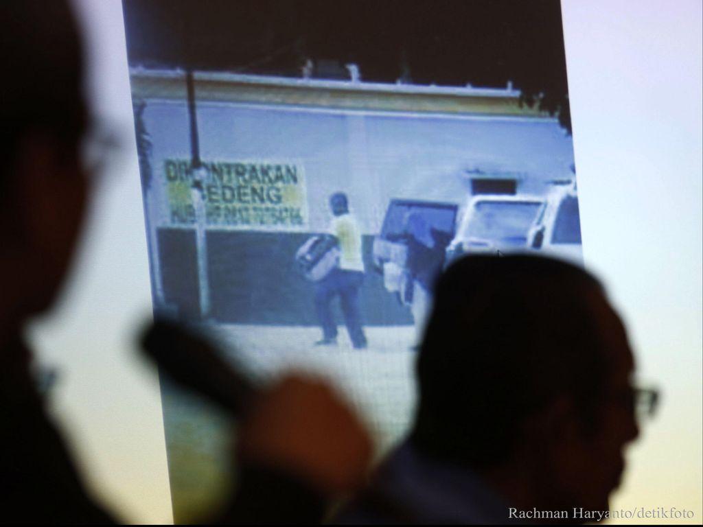 Kasus Suap, Ketua dan Sejumlah Anggota DPRD Muba Diperiksa KPK