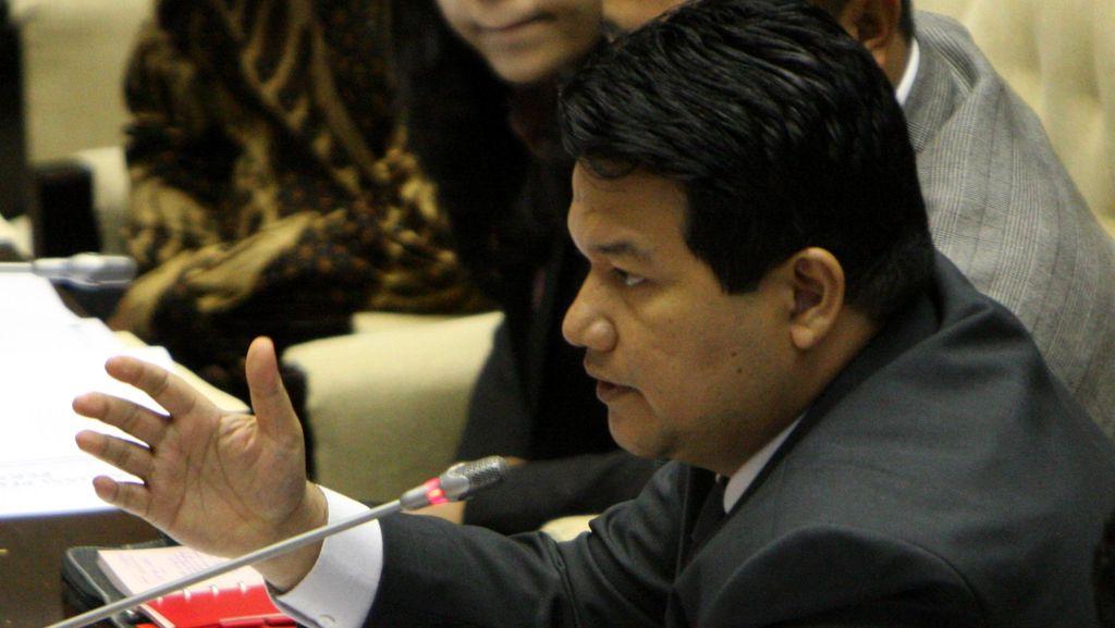 KPU dan Komisi II Sepakat Bawa Temuan BPK ke Penegak Hukum