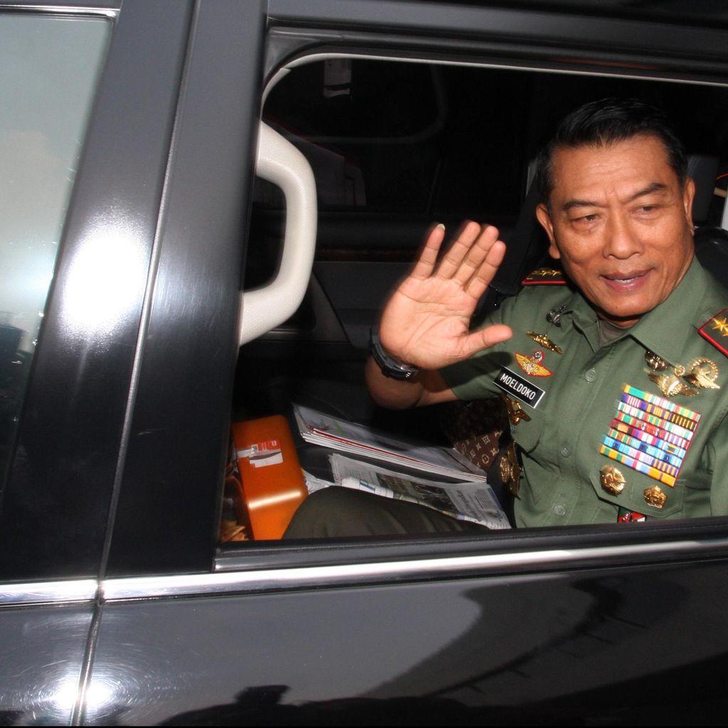 Banyak Pelanggaran Udara, Panglima TNI Naikkan Status Lanud Tarakan