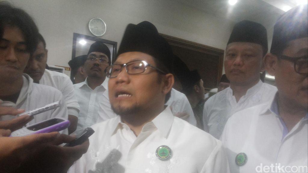 Rhoma Irama Buat Partai Baru, Cak Imin: Selamat Bang Haji