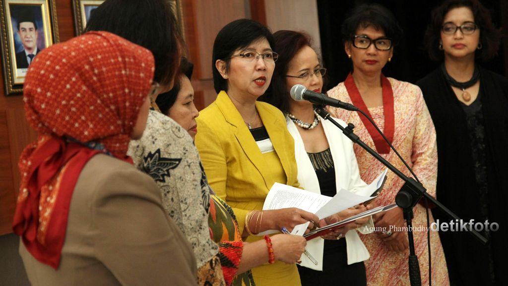 Pansel Harus Usut Urusan Karier Sampai Ranjang Capim KPK