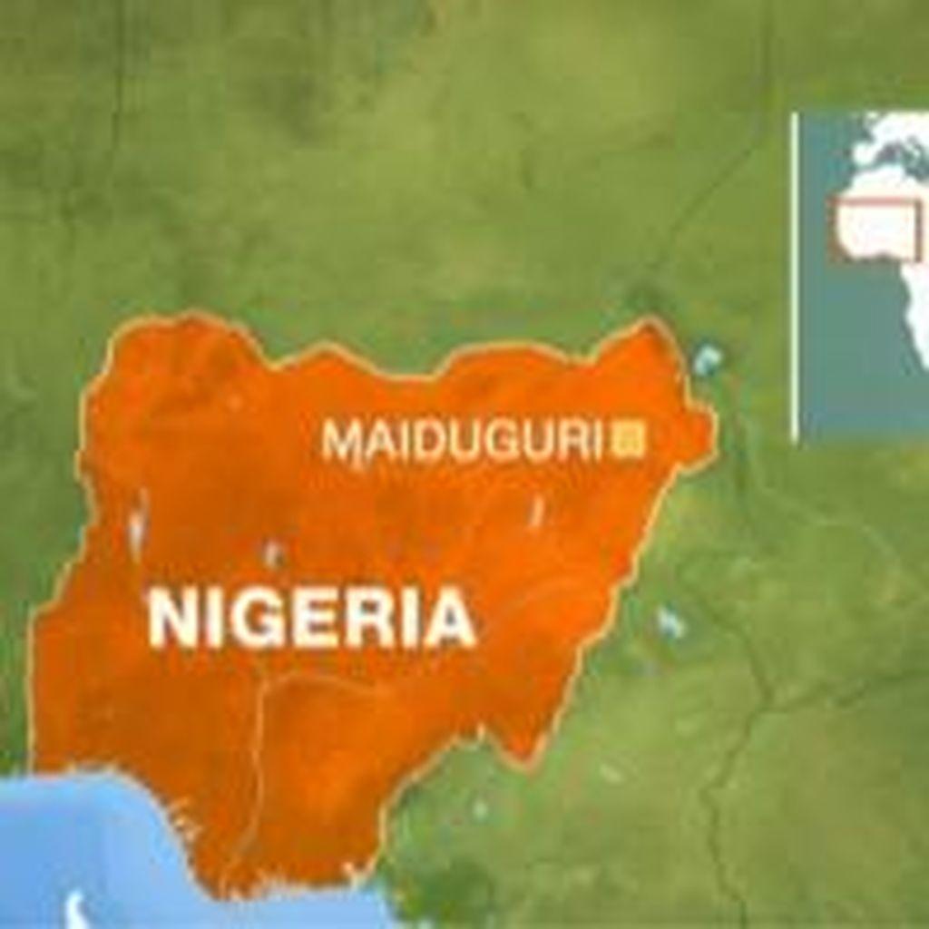 Hampir 100 Orang Tewas Saat Serangan di Masjid dan Rumah di Nigeria