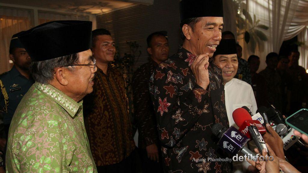 Jokowi Teken PP Kewajiban Lapor PPATK Soal Transaksi Mencurigakan