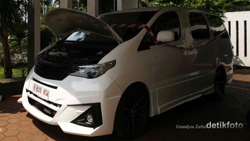 Kejagung: Harga Mobil Listrik Rp 2 M Nggak Wajar