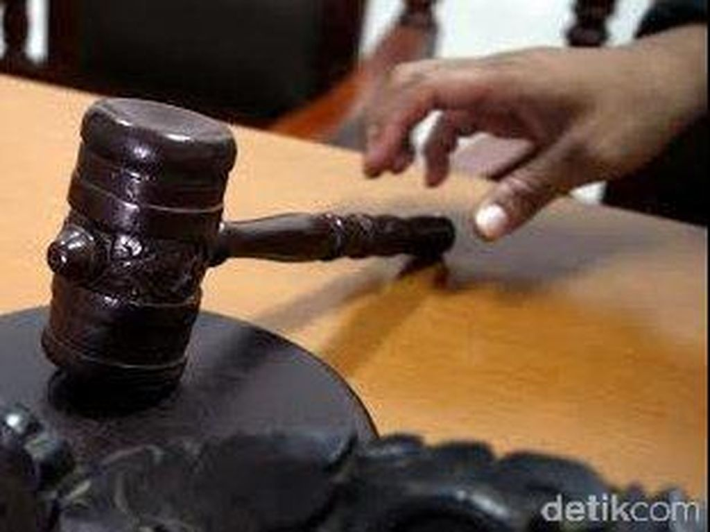 Banding, Hukuman Adik Tiri Ratu Atut Malah Diperberat Jadi 8,5 Tahun Bui