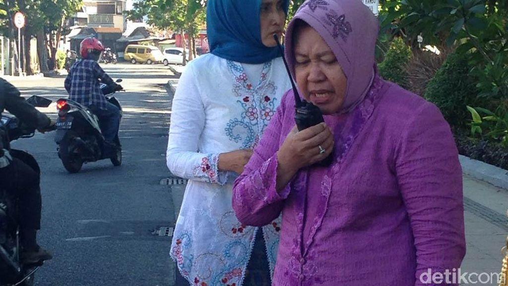 Pilkada Surabaya, NasDem Ingin Mendukung Risma