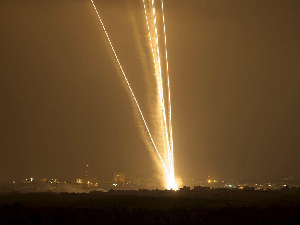 Israel dan Palestina Berniat Selidiki Tuduhan Kejahatan Perang