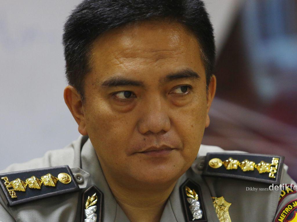 Polda Metro Dukung Ahok Beri Uang Saku dan Uang Makan untuk TNI Polri