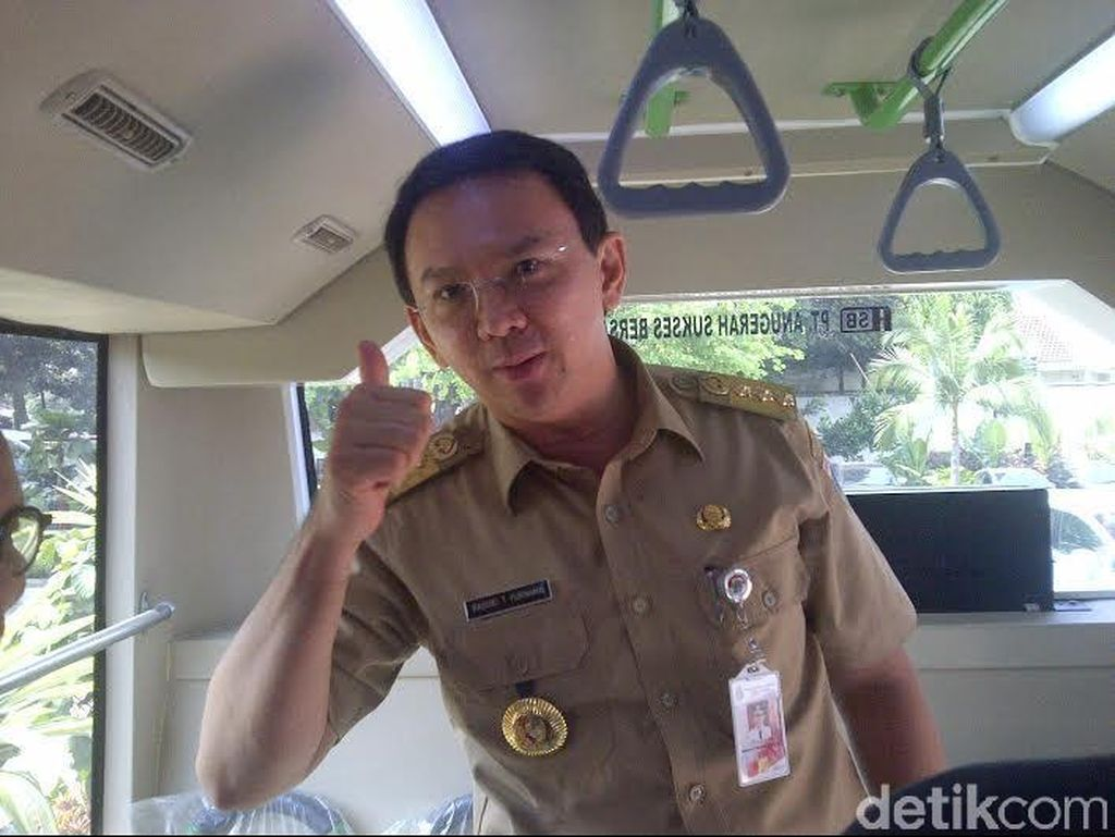 Rekening Bank DKI dan Berseragam Syarat TNI-Polri Gratis Naik TransJ