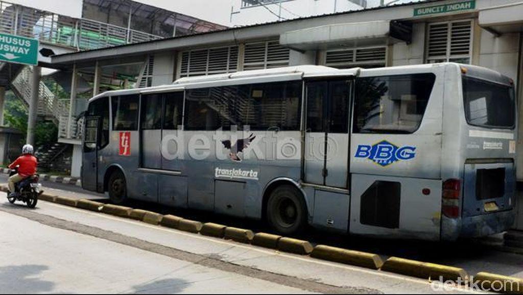 10 Agustus, 78 Bus PPD dari Depok, Bekasi dan Tangerang Akan Masuk Jalur TransJ