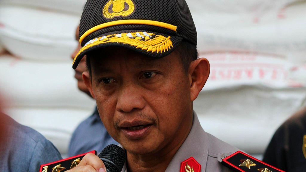 Dukung Program 5 Tertib Jakarta, Kapolda Metro Ingin Ada Lokasi Khusus Demo