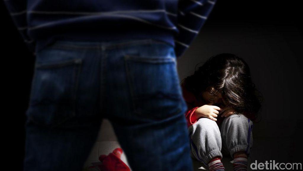 Iming-imingi Uang Jajan, Komeng Cabuli Pelajar SMP di Cakung