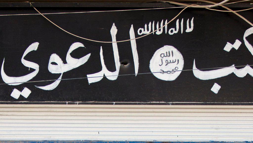 Coba Bergabung ISIS, Warga Singapura Ditahan