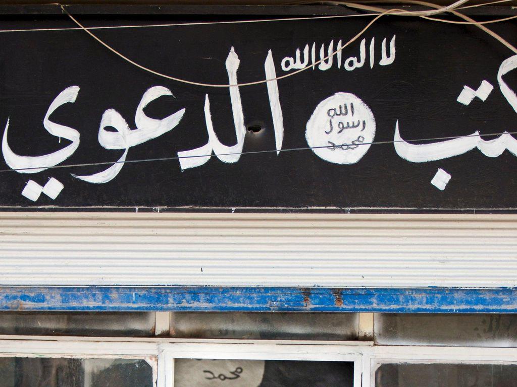 Polda Riau Deteksi Ada 1 Keluarga di Pekanbaru Bergabung ke ISIS