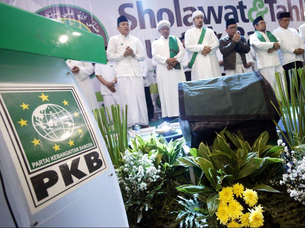 PKB: Reshuffle Kabinet Mesti Perkuat Stabilitas Politik dan Ekonomi