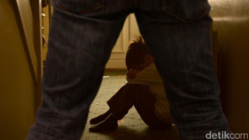 Anak Berusia 7 Tahun di Palmerah Diduga Dicabuli Tukang Es Keliling