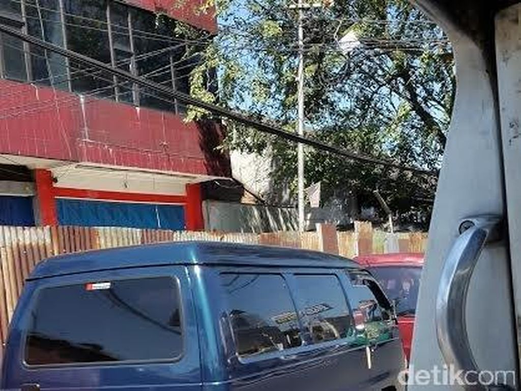 Soal Mobil Preman, Kapolrestabes Bandung: Sudah Kami Tilang!