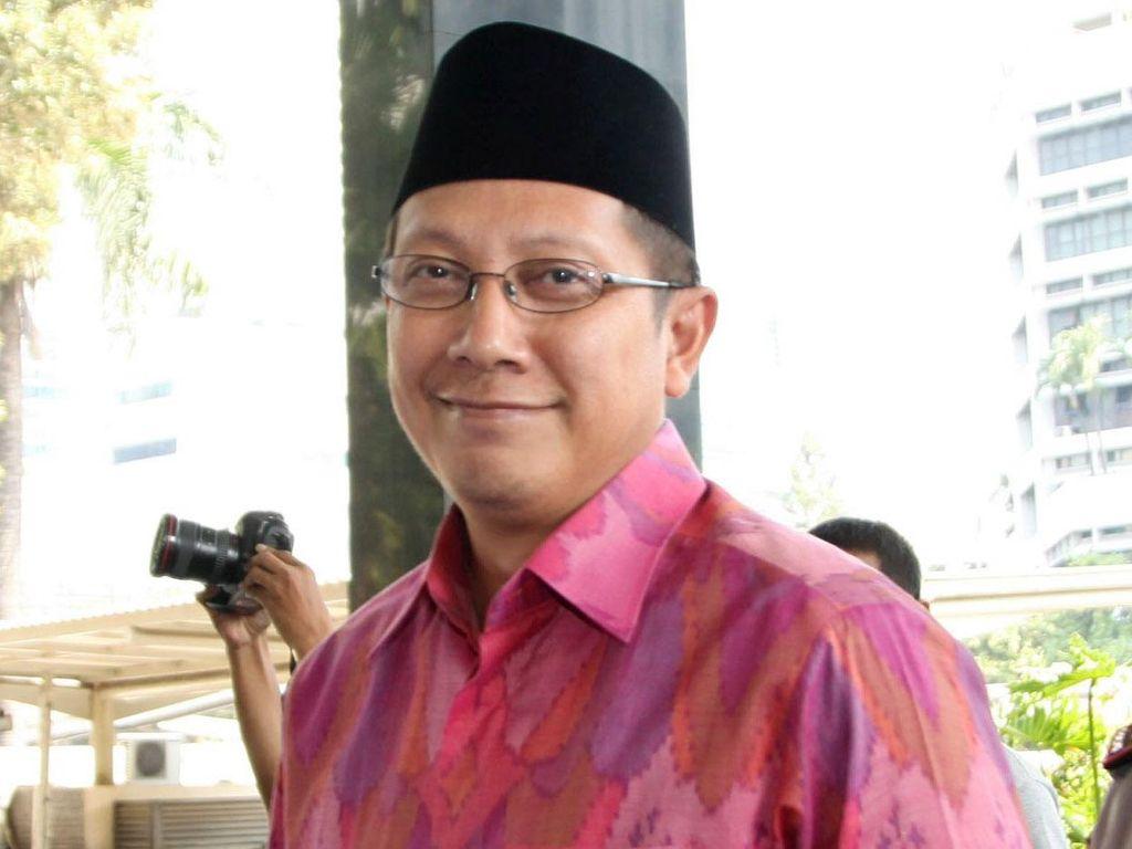 Menag Lukman: Muktamar Muhammadiyah Bisa Jadi Teladan Ormas Lain