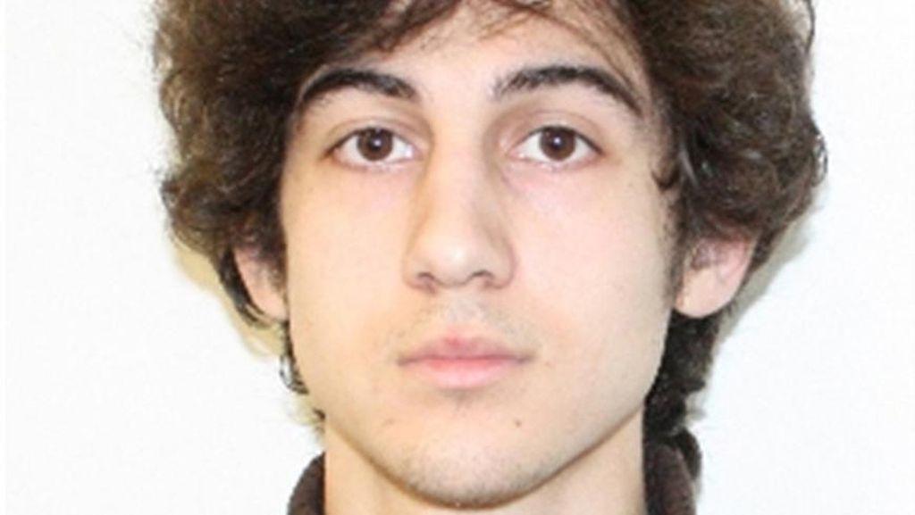 Usai Divonis Mati, Pelaku Bom Boston Dipindah ke Penjara Super Maksimum