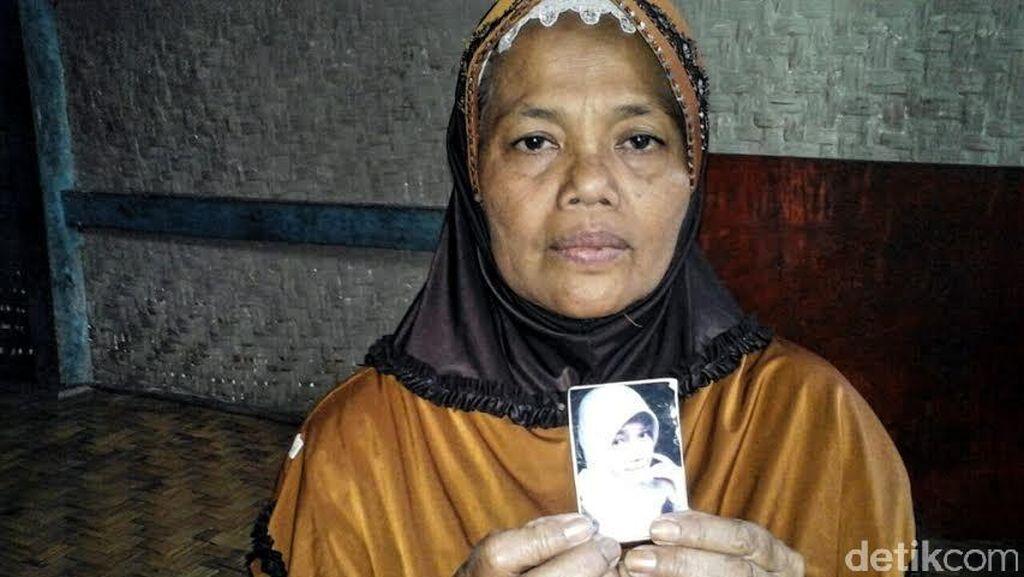 Siswi yang Hilang di Sukabumi Belum Pulang, Sang Ibu Depresi