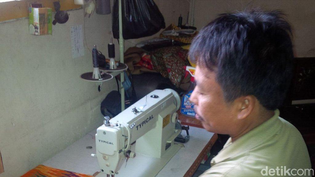 Rumah Singgah Eks Napi di Malang, dari Produksi Mi hingga Menjahit