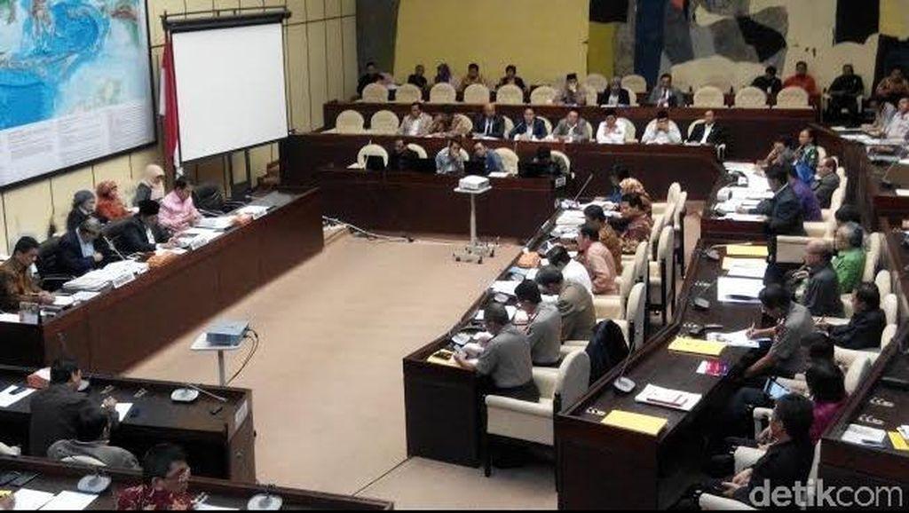 Aturan Syarat Calon Independen Mesti Diuji Materi ke MK