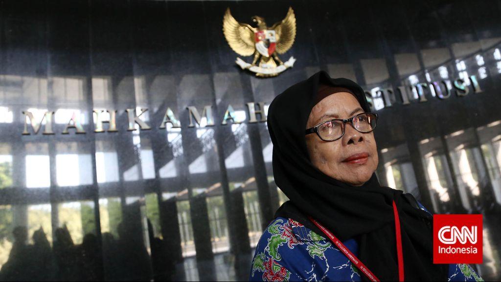 Berkas Kasus Penculikan Mandek di Jaksa, UU Pengadilan HAM Digugat ke MK