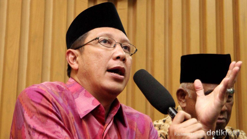 Menteri Agama: Pernikahan Sesama Jenis Sulit Dilegalkan di Indonesia