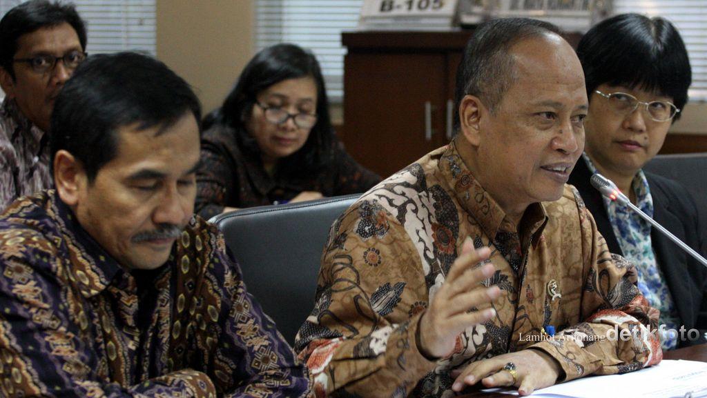 Menteri Nasir: Ada Kepala Daerah yang Pakai Ijazah Palsu