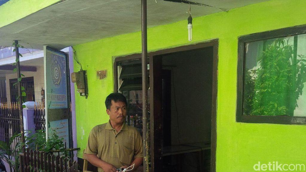 Melongok Rumah Singgah di Malang Tempat Eks Napi Berkreasi