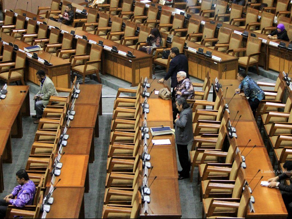Jelang Arus Mudik Lebaran, Ini Pesan Ketua DPR untuk Pemerintah