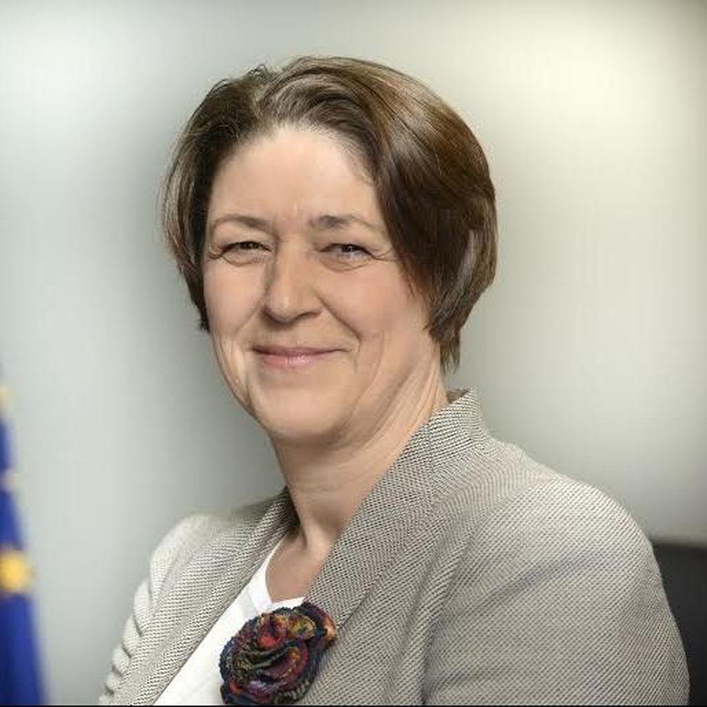 UE Suntikkan Rekor Investasi untuk Infrastruktur Transportasi
