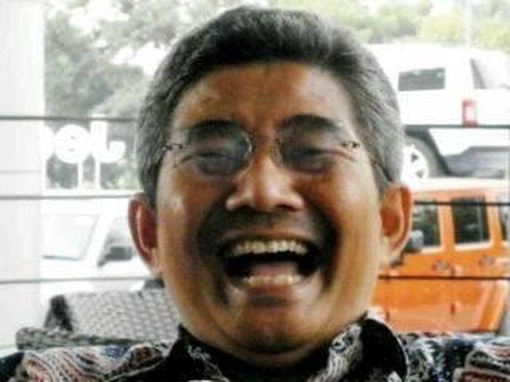 In Memoriam Dr Indrawadi Tamin