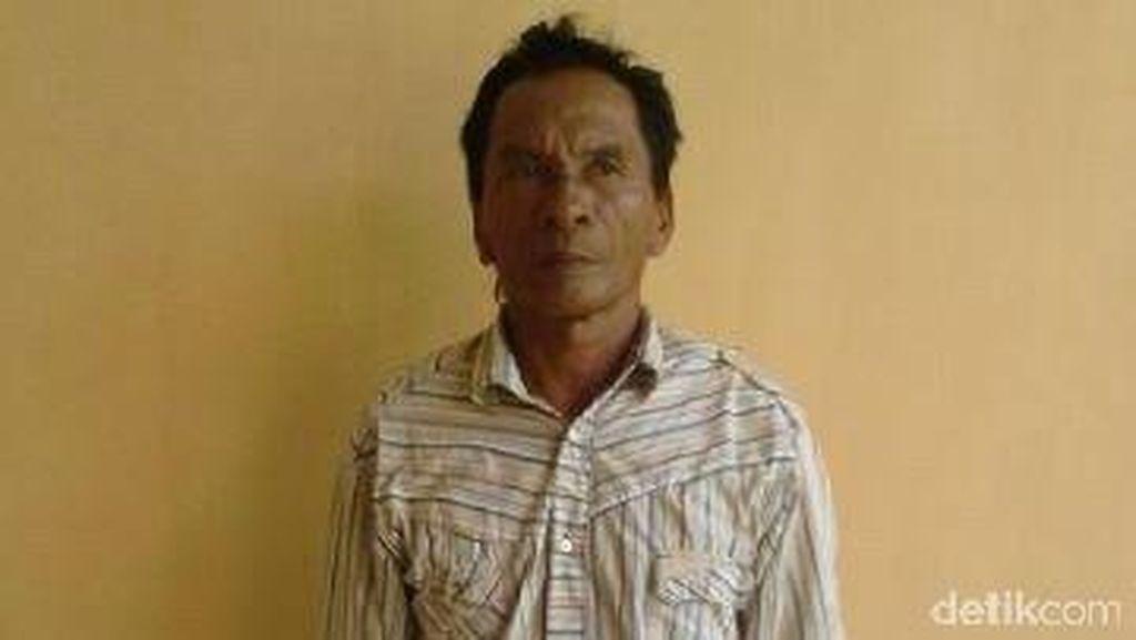 Bejat! Ayah Perkosa Remaja Putri Anak Tirinya di Kamar Mandi
