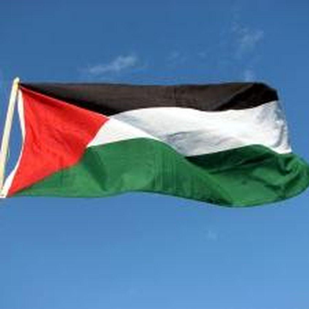 Palestina Tangkap 108 Anggota Hamas di Tepi Barat