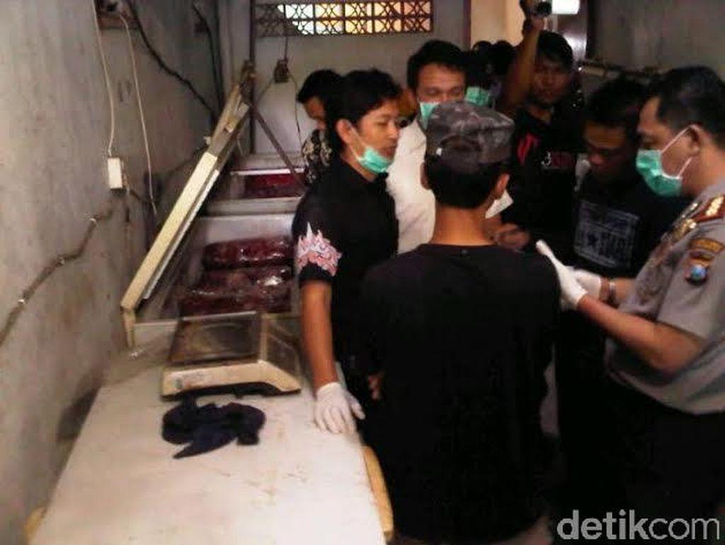 Gubernur Jatim Minta Pelaku Penangkapan Celeng Diciduk