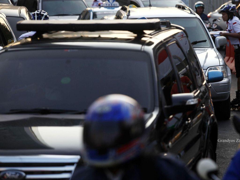 Jumlah Pemudik Diprediksi Meningkat, 8,5 Juta Kendaraan akan Masuk Solo